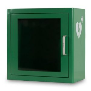 Universele AED wandkast (A6010)