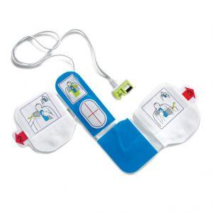 ZOLL CPR-D elektrodenset met reanimatiesensor
