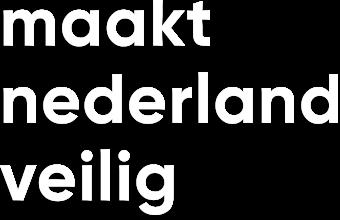 maakt nederland veilig