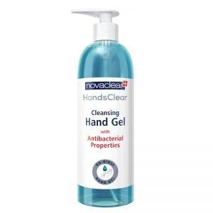 Desinfecterende handgel NovaClear