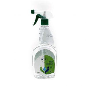 Alcohol spray 750 ML – Clean Co